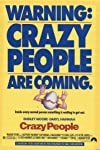 Crazy People (1990)