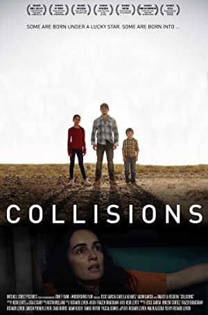 Where to stream Collisions