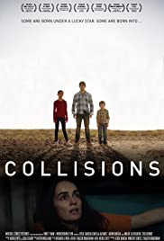 Collisions Poster
