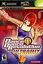 Dance Dance Revolution: Ultramix (2003) Poster