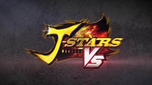 J-Stars: Victory Versus Plus: Sneak Peak