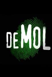 Wie is de Mol? Poster