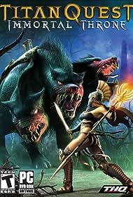 Titan Quest: Immortal Throne (2007)