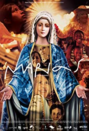 Marias Poster