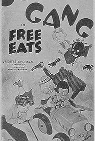 Free Eats (1932) Poster - Movie Forum, Cast, Reviews