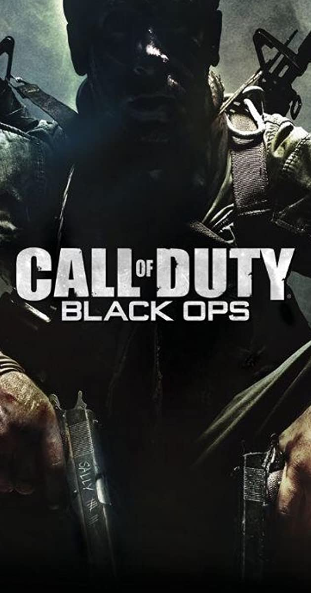 Simmons Film Black Ops und Porno