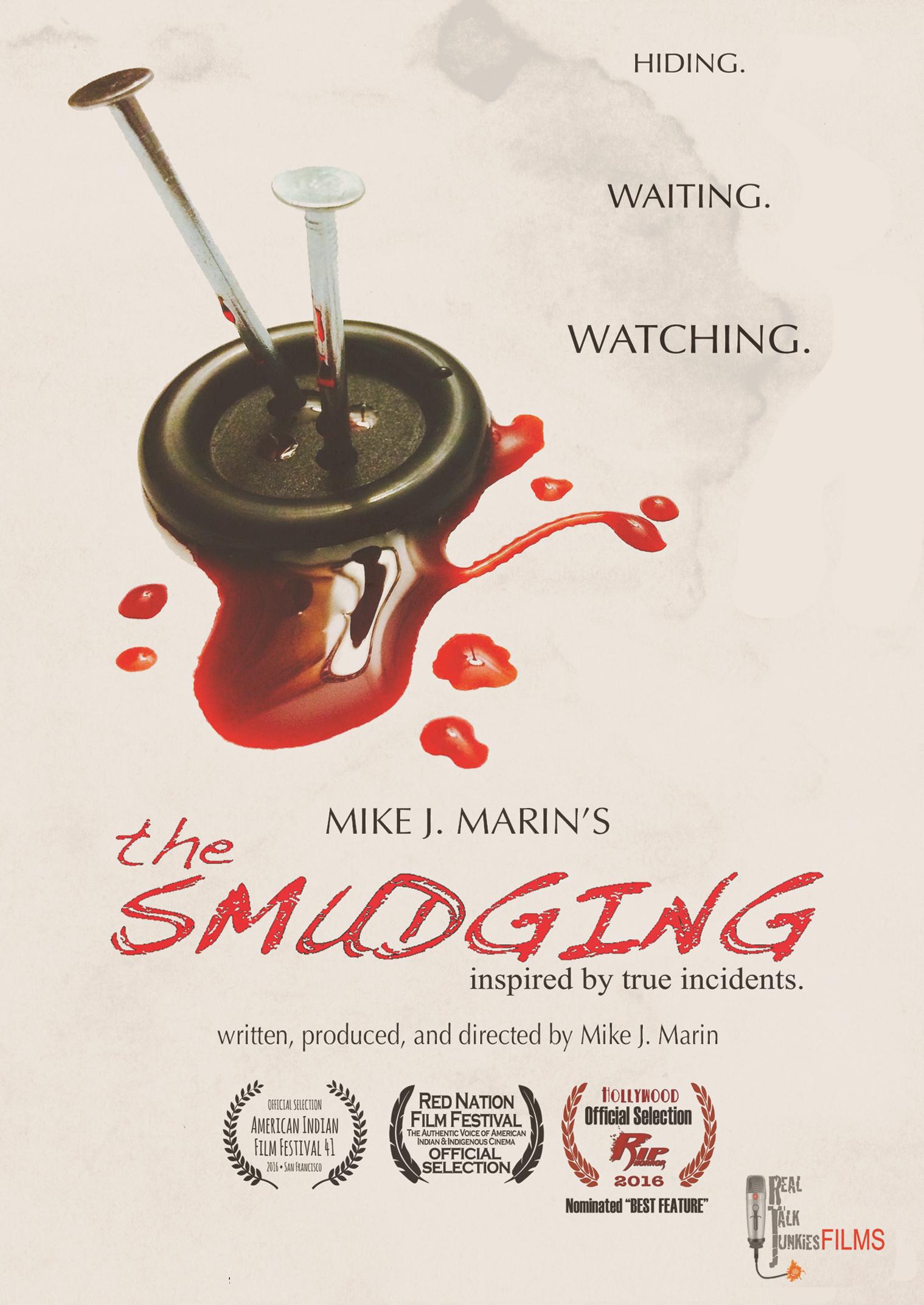 The Smudging (2016) - IMDb