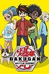 Bakugan: Battle Planet (2018)
