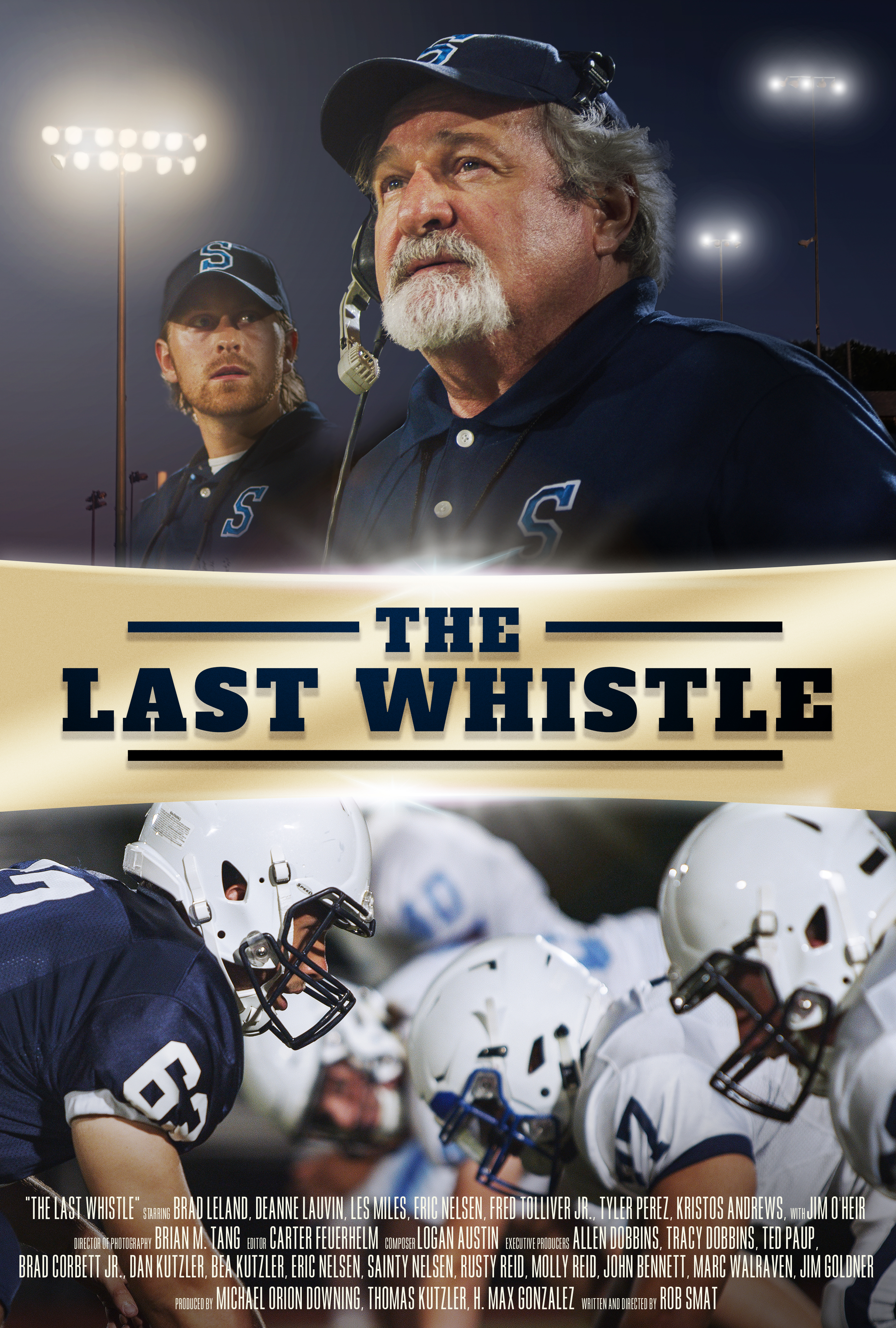 The Last Whistle (2019) WEBRip 720p & 1080p