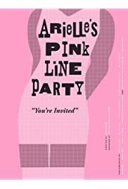 Arielle's Pink Line Party