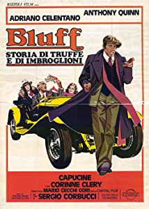 Watch new movie computer Bluff storia di truffe e di imbroglioni [480x640]