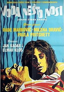 Adrift (1971)