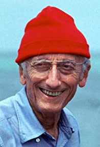 Primary photo for Jacques-Yves Cousteau
