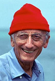 Jacques-Yves Cousteau Picture