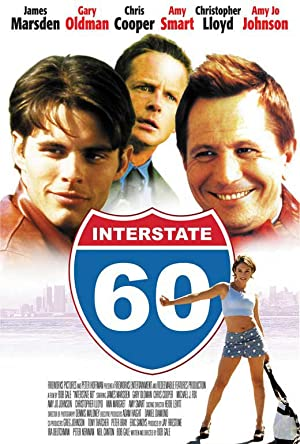 Where to stream Interstate 60: Episodes of the Road