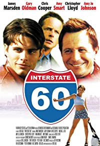Primary photo for Interstate 60: Episodes of the Road