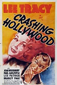 Primary photo for Crashing Hollywood
