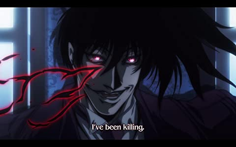 Hellsing Ultimate, Vol. 10 sub download