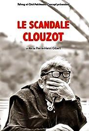 Le scandale Clouzot Poster