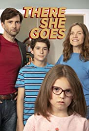 There She Goes Poster