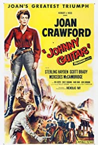 Primary photo for Johnny Guitar