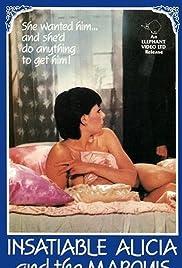 El marqués, la menor y el travesti(1983) Poster - Movie Forum, Cast, Reviews