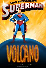 Volcano (1942)