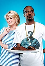 Martha & Snoop's Potluck Party Challenge