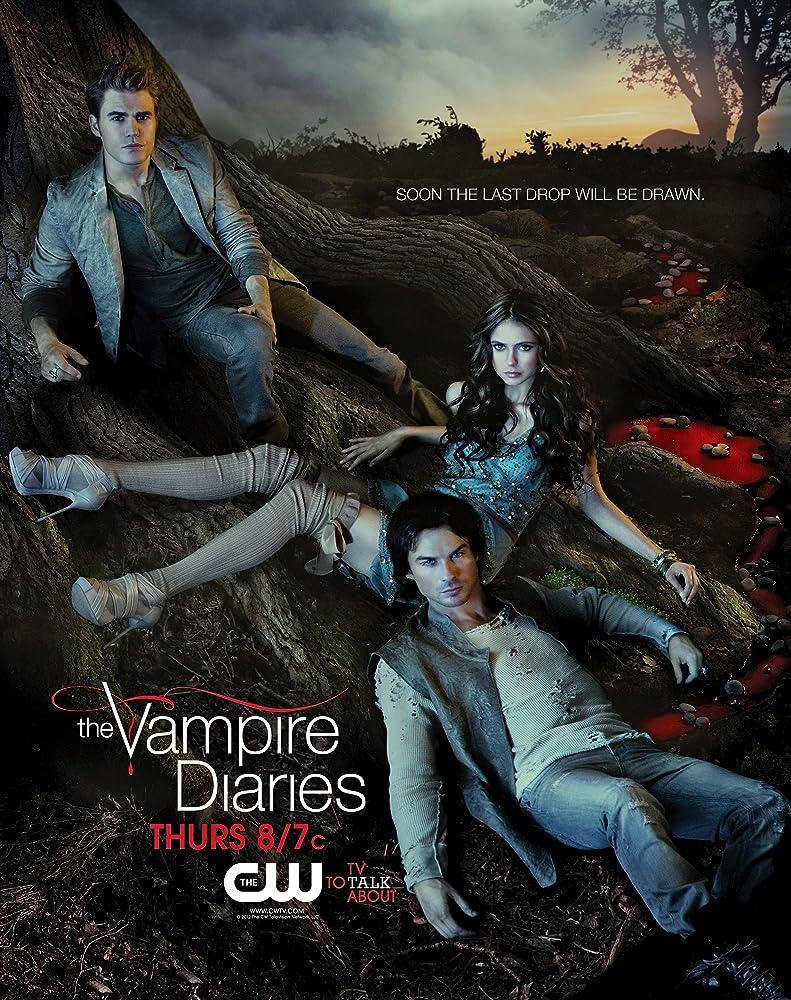 The Vampire Diaries S6 (2015) Subtitle Indonesia