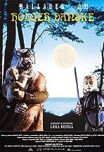 The Ballad of the Viking King, Holger the Dane