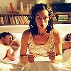 Miryanna van Reeden in Liever verliefd (2003)