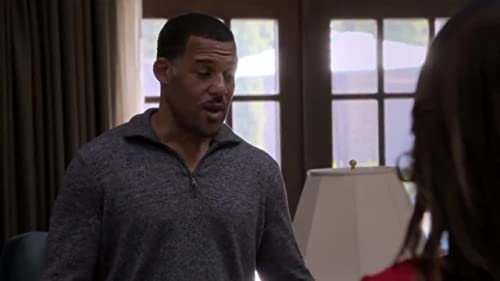 The Haves and The Have Nots: David Tries to Make Peace with Veronica