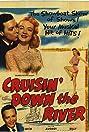 Cruisin' Down the River (1953) Poster