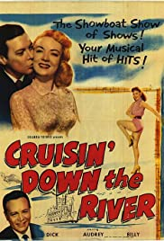 Cruisin' Down the River Poster