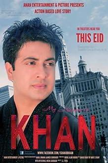 My Name Is Khan (2013)