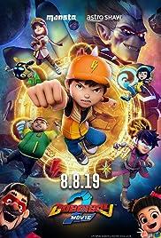 BoBoiBoy Movie 2 Poster
