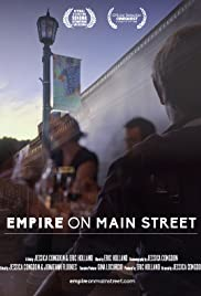 Empire on Main Street Poster