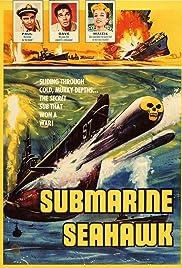 Submarine Seahawk Poster