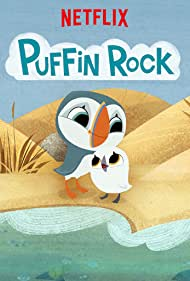 Puffin Rock (2015) Poster - TV Show Forum, Cast, Reviews