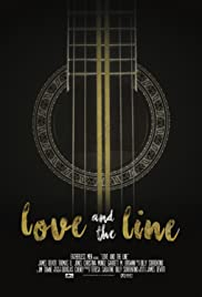 Love and the Line Poster