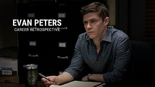 Evan Peters   Career Retrospective