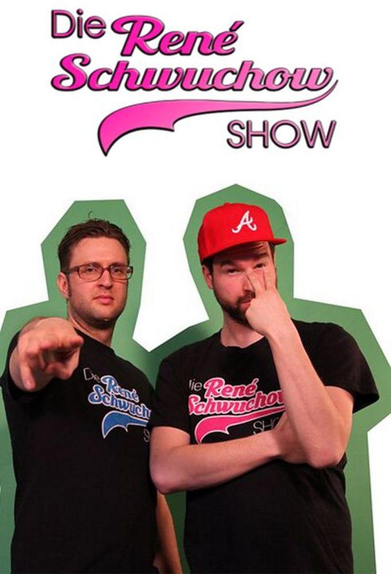 René Schwuchow Show Tv Series 2013 Imdb