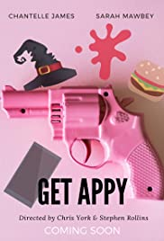 Get Appy Poster