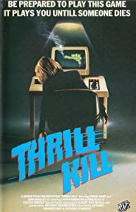 Thrillkill Paul Lynch