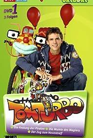 Tom Turbo (1993)