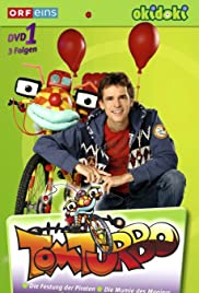 Tom Turbo Poster
