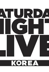 Saturday Night Live Korea (2011)
