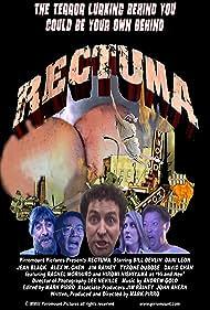 Rectuma (2003) Poster - Movie Forum, Cast, Reviews
