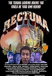 Rectuma Poster
