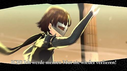 Persona 5: Makoto Niijima (German Subtitled)